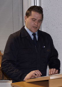 Jhv Marcel Büttner