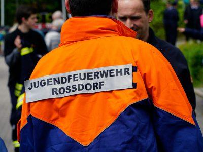 50 Jahre Jugendfeuerwehr Roßdorf